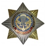 ロシア軍VDV空挺部隊バッジ