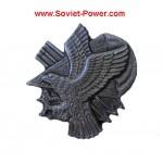 Russischer VDV Metal Badge SWAT mit Eagle PARATROOPER