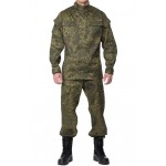 Gli ufficiali dell'esercito russo pixel digitale VKBO uniforme rip-stop