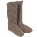 Soviet / Russian winter woolen boots VALENKI