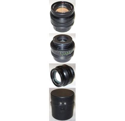 VEGA-28V Russian lens 2,8/120 for HASSELBLAD / SALYUT cameras