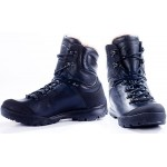Russian tactical winter assault leather boots WOLVERINE 24344
