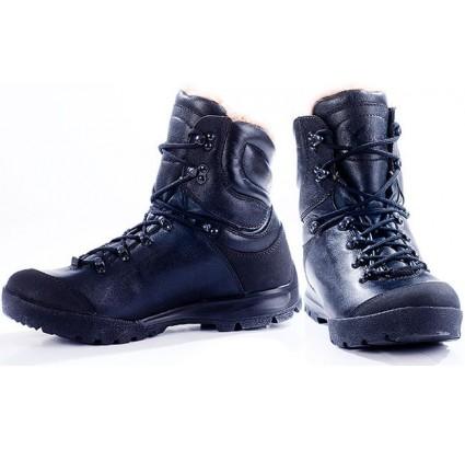 Invernali tattico stivali di pelle assalto russi GHIOTTONE