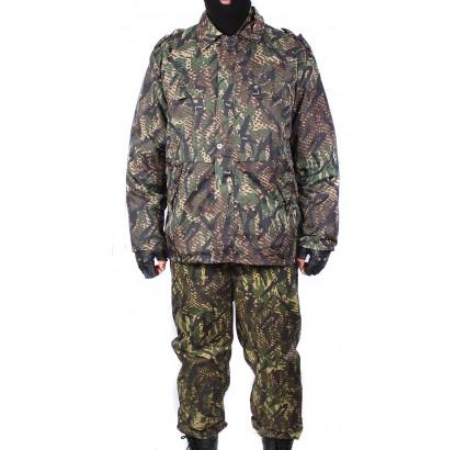 Russo tattico per tutte le stagioni softair impermeabile giacca sklon-M PREDATORE camo