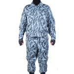 Russische Sommer Airsoft Uniform SCHATTEN 2 grau camo