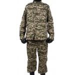 ロシア連邦安全保障隊のカモACU戦術