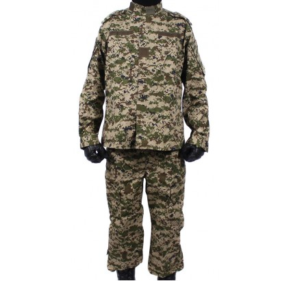 Russian federal security service camo ACU tactical Surpat uniform