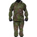 Russo tuta mimetica tattico Sumrak AMEBA 41 uniforme