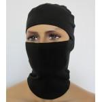 Tactical BLACK BALACLAVA Spetsnaz / Airsoft classic face mask