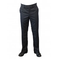 Black trousers +$50.00