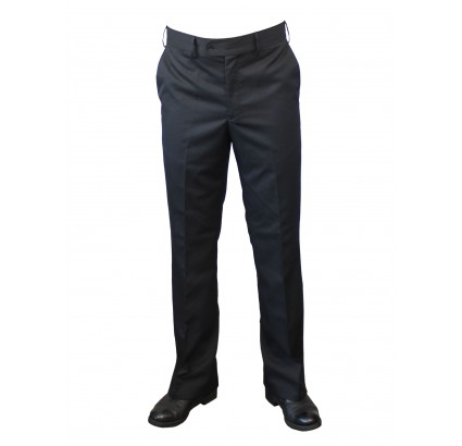 Soviet Navy Fleet Officers trousers Russian black pants