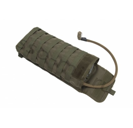 Russian equipment Cover for hydration system MOLLE SPON SSO airsoft