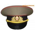 Soviet field hat of Russian Artillery Marshalls