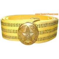 Yellow belt +$40.00