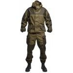 Hiver Gorka 3 polaire russe chaud Costume tactique armée EDR