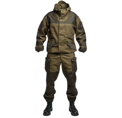 Russian GORKA 3 special forces tactical airsoft uniform