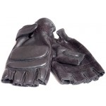 Special leather SWAT Gloves with fist protection
