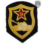 ソビエト赤軍ロシア軍のパッチタンクの力