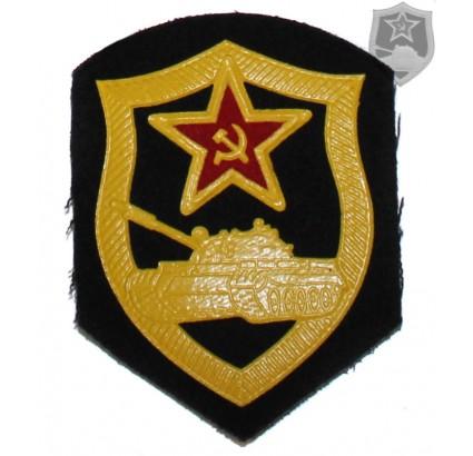 Soviet esercito rosso cerotto militare russa forza serbatoio