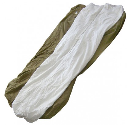 Russian Army Officers double sleeping bag