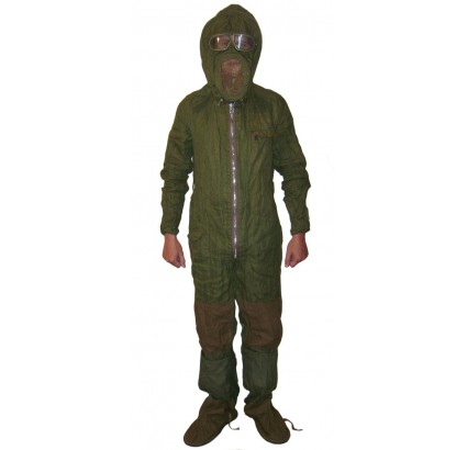 Sowjet S.T.A.L.K.E.R. Tschernobyl Biohazard Uniform Kit