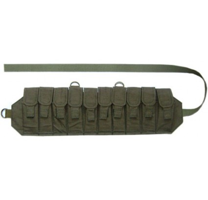 Soviet Army military Spetsnaz ASSAULT BELT B