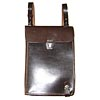 Russian Officers leather Map BAG / CASE for IPAD