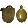 Russian Army soldiers Water FLASK