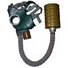 Special military Russian Gas Mask GP-4