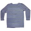 Russian seaman Striped T-Shirt with long sleeves