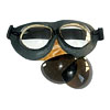 Soviet military PILOT special Goggles PO-1M