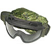 Russian airsoft special protection goggles 6b34 1-st generation