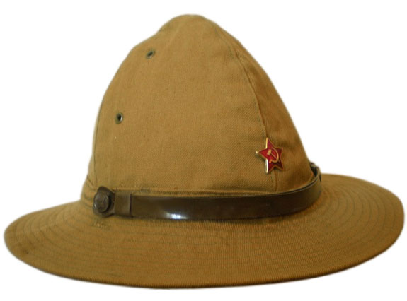 adc6629015cce Russian Soldiers military boonie hat PANAMA Afghanka war cap for ...