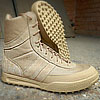 Modern tactical leather boots ANTITERROR