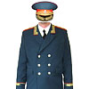 USSR Army Colonel-General parade military uniform