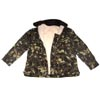 Russian Air Force OFFICER CAMO JACKET Winter Hunting