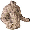 Camouflage BOMBER modern tactical jacket