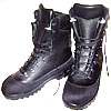 Modern Russian Army Spetsnaz leather boots BTK
