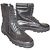Federal Marshals Service FSSP bailiffs leather boots