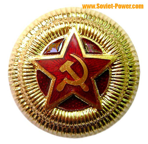 Red Army Marshalls & Generals HAT insignia