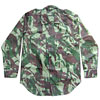 Russian Army military camouflage summer shirt