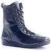 Assault leather boots from Russian Spetsnaz URBAN COBRA