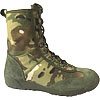 Russian Spetsnaz COBRA tactical boots CAMO