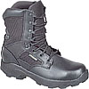Urban tactical COMMANDER high assault boots