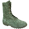 Russian high leather Bytex boots COYOTE size 45