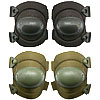 Russian tactical gear Airsoft / Combat ELBOWPADS