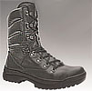 Tactical leather winter boots FORESTER