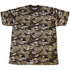 Russian Special Military 4-colour GRAY CAMO T-Shirt