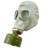 Improved Military SOLDIER Gas Mask GP-5 UNIVERSAL