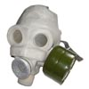 Russian Military PMG rubber Gas Mask Civil protection
